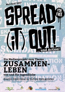 SpreaditOutFlyer_Action_Cover